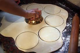 Discos Empanadas