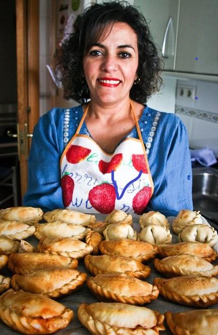 Empanadas de Monica